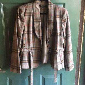 Signature sz14 jacket